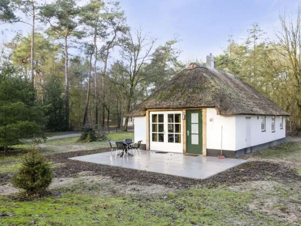Vakantiepark Herperduin 16 Ferienpark in den Niederlande