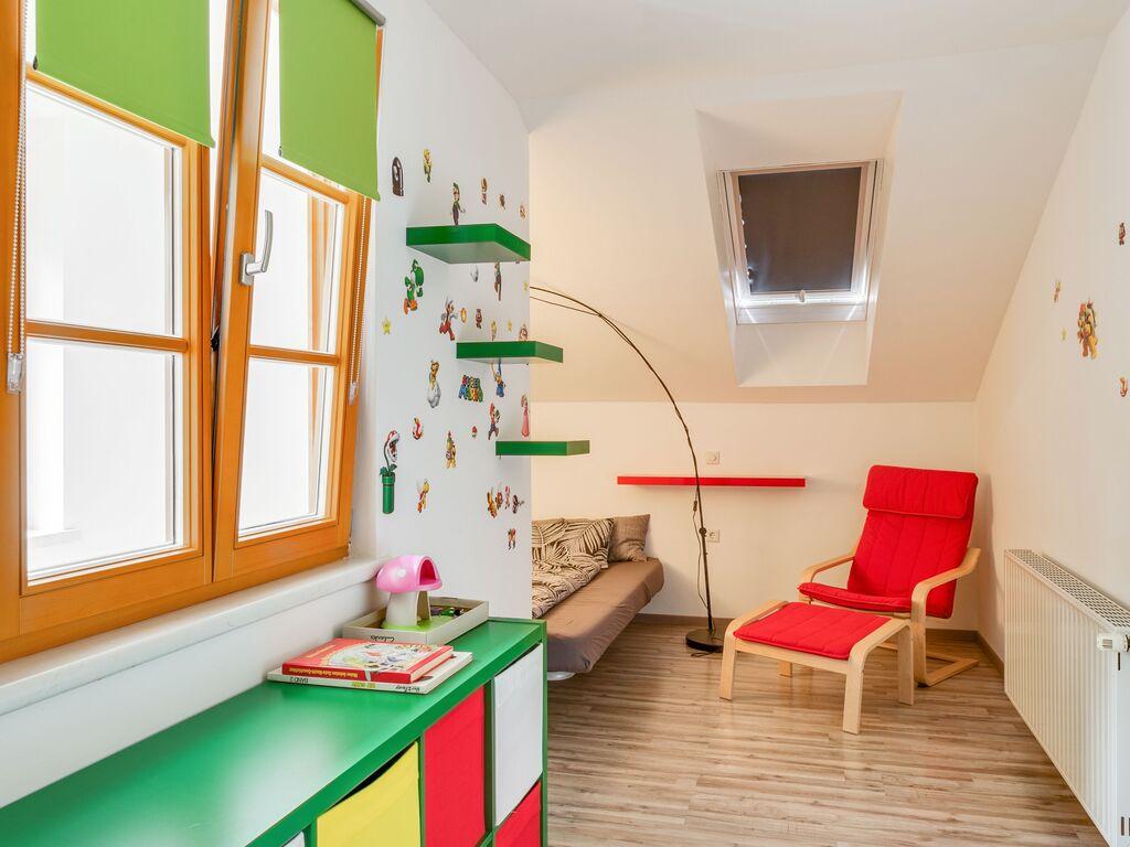 Ferienwohnung Schöne Wohnung in Krottendorf-Gaisfeld in Weinbergen (2832741), Krottendorf-Gaisfeld, Weststeiermark, Steiermark, Österreich, Bild 13