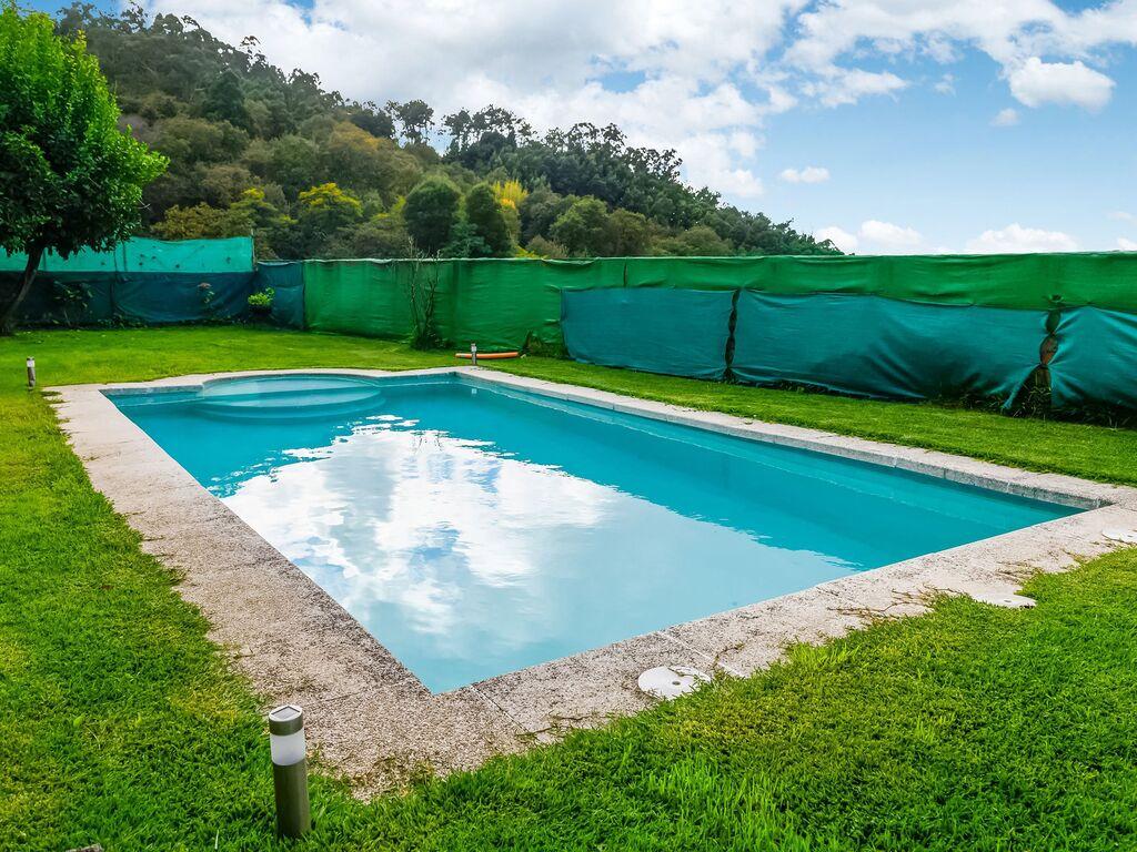 Ferienhaus Lebendiges Ferienhaus im natürlichen Herzen von Redondela (2845268), Candean, Rias Bajas, Galicien, Spanien, Bild 22