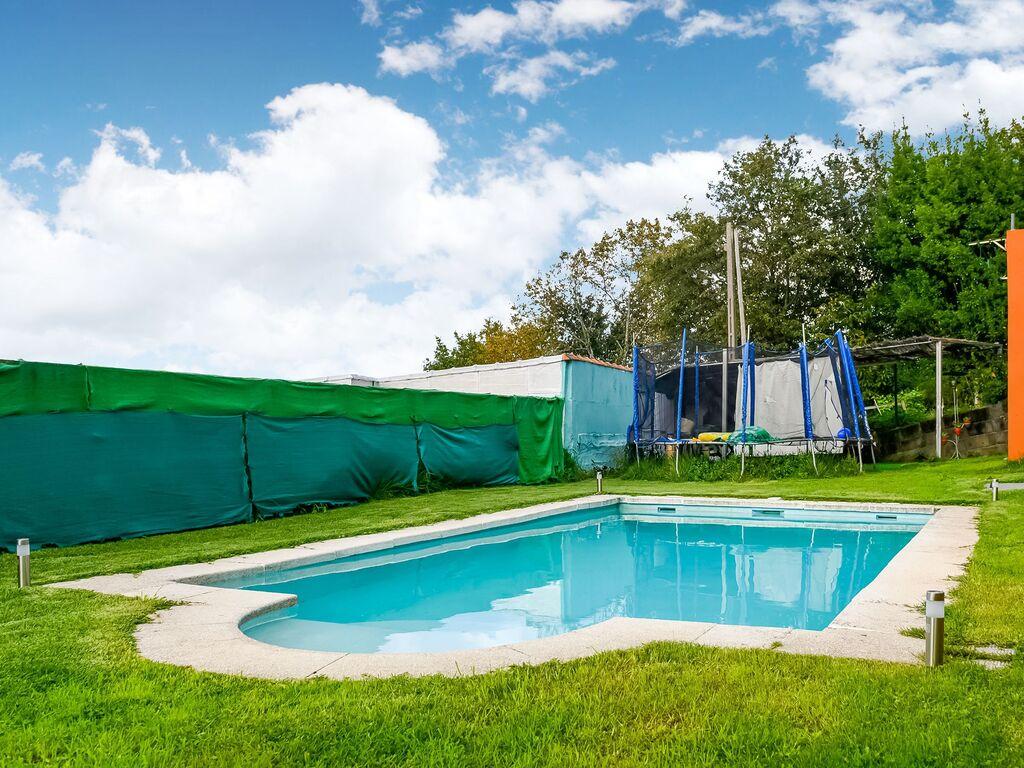 Ferienhaus Lebendiges Ferienhaus im natürlichen Herzen von Redondela (2845268), Candean, Rias Bajas, Galicien, Spanien, Bild 21
