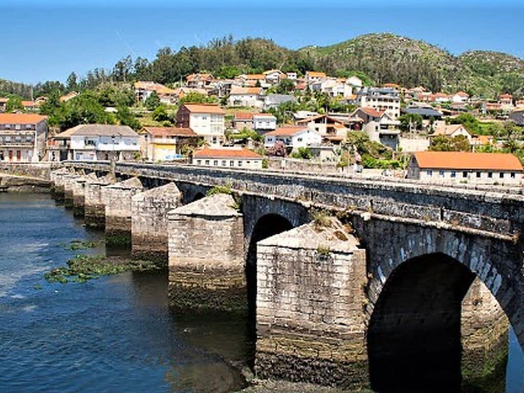 Ferienhaus Lebendiges Ferienhaus im natürlichen Herzen von Redondela (2845268), Candean, Rias Bajas, Galicien, Spanien, Bild 34