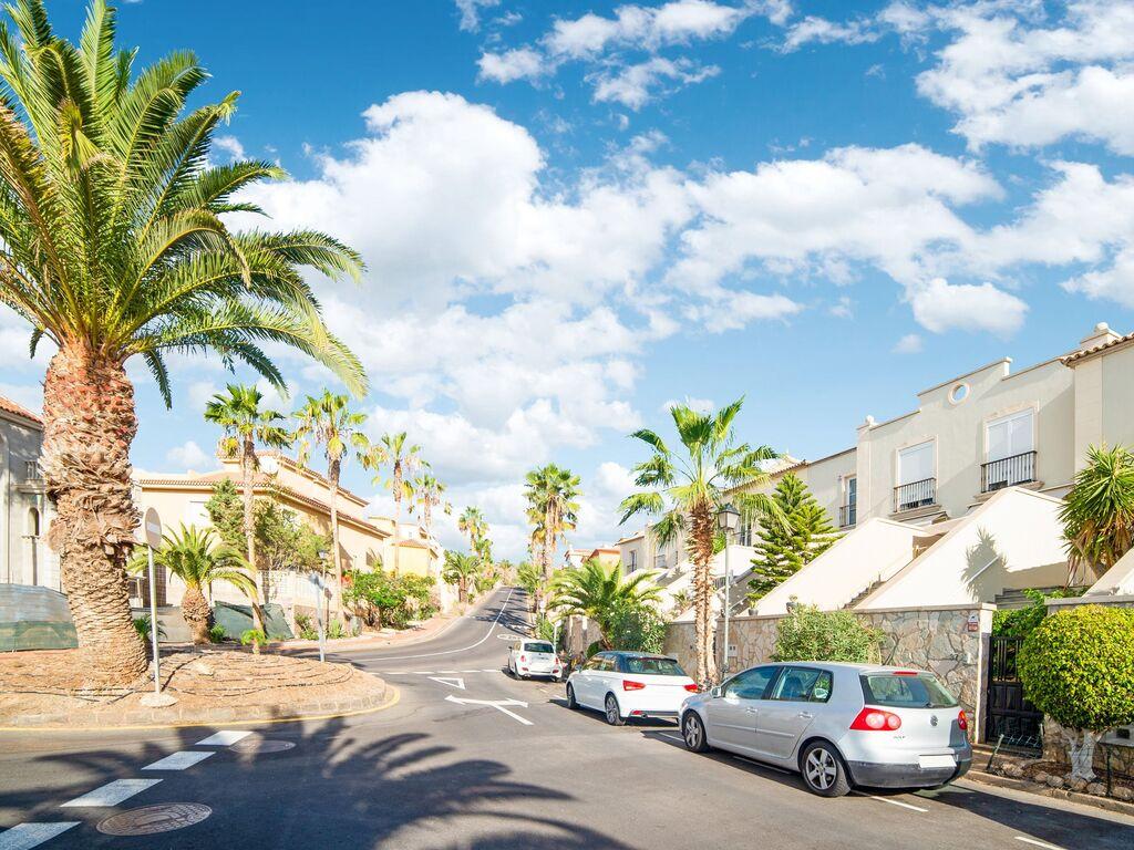 Ferienhaus Faszinierendes Ferienhaus in Chayofa mit Swimmingpool (2854500), Los Cristianos, Teneriffa, Kanarische Inseln, Spanien, Bild 34