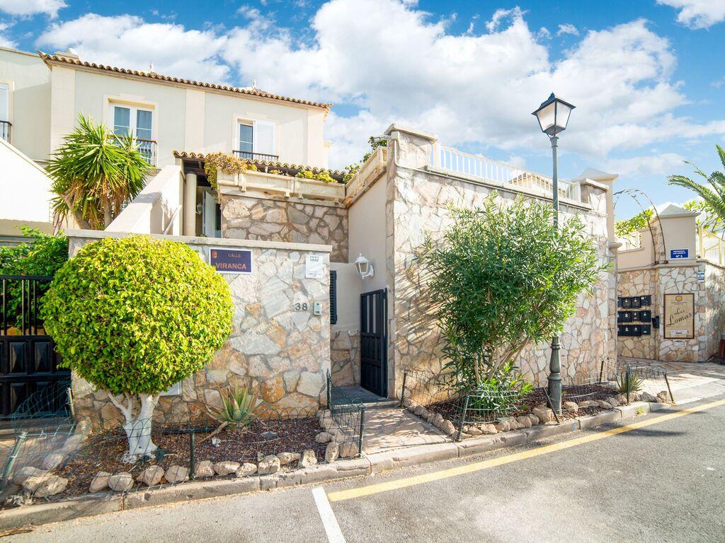 Ferienhaus Faszinierendes Ferienhaus in Chayofa mit Swimmingpool (2854500), Los Cristianos, Teneriffa, Kanarische Inseln, Spanien, Bild 12