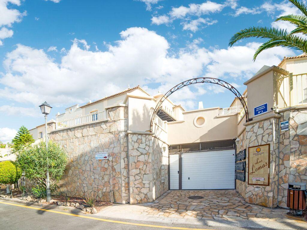 Ferienhaus Faszinierendes Ferienhaus in Chayofa mit Swimmingpool (2854500), Los Cristianos, Teneriffa, Kanarische Inseln, Spanien, Bild 36