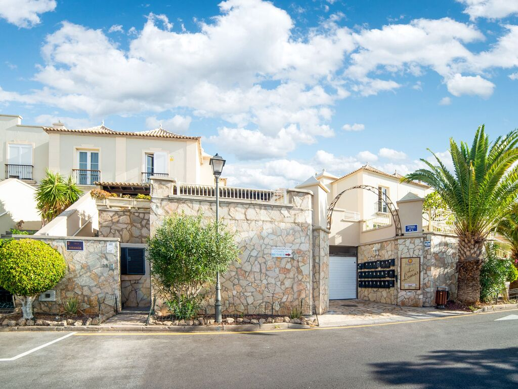 Ferienhaus Faszinierendes Ferienhaus in Chayofa mit Swimmingpool (2854500), Los Cristianos, Teneriffa, Kanarische Inseln, Spanien, Bild 13