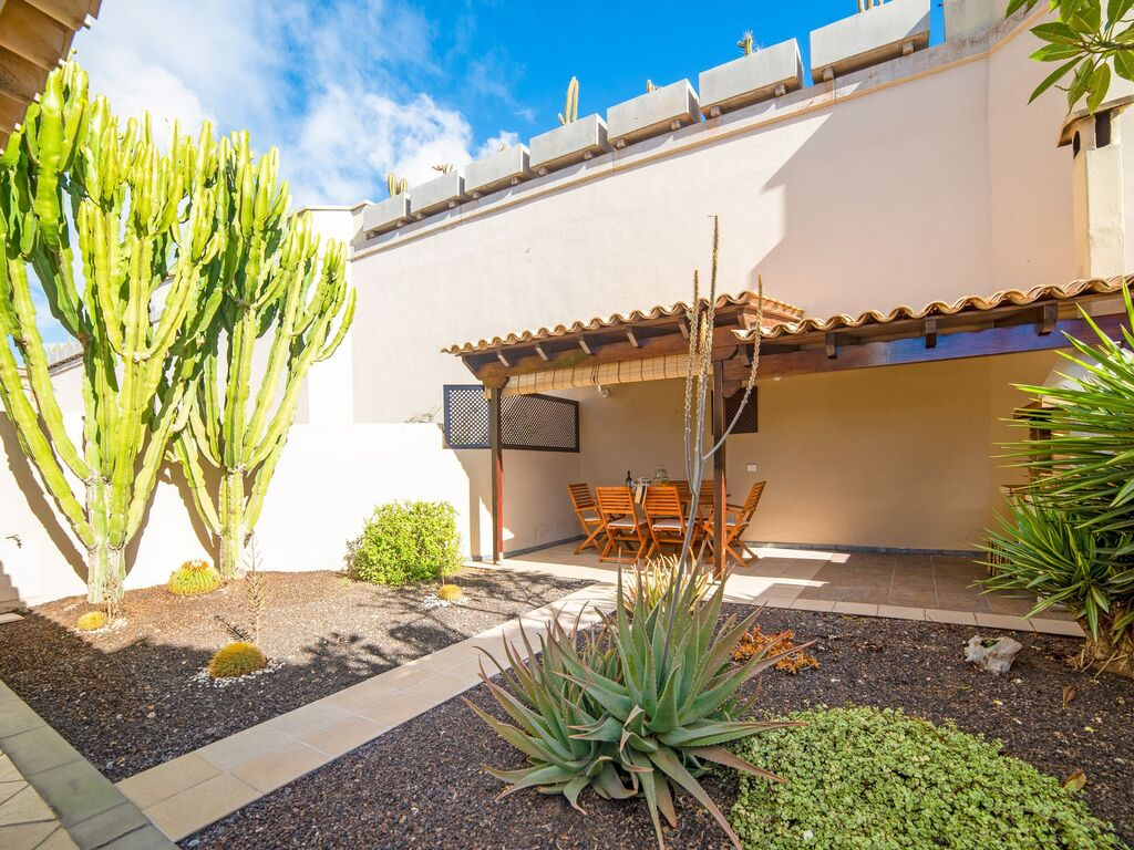 Ferienhaus Faszinierendes Ferienhaus in Chayofa mit Swimmingpool (2854500), Los Cristianos, Teneriffa, Kanarische Inseln, Spanien, Bild 8