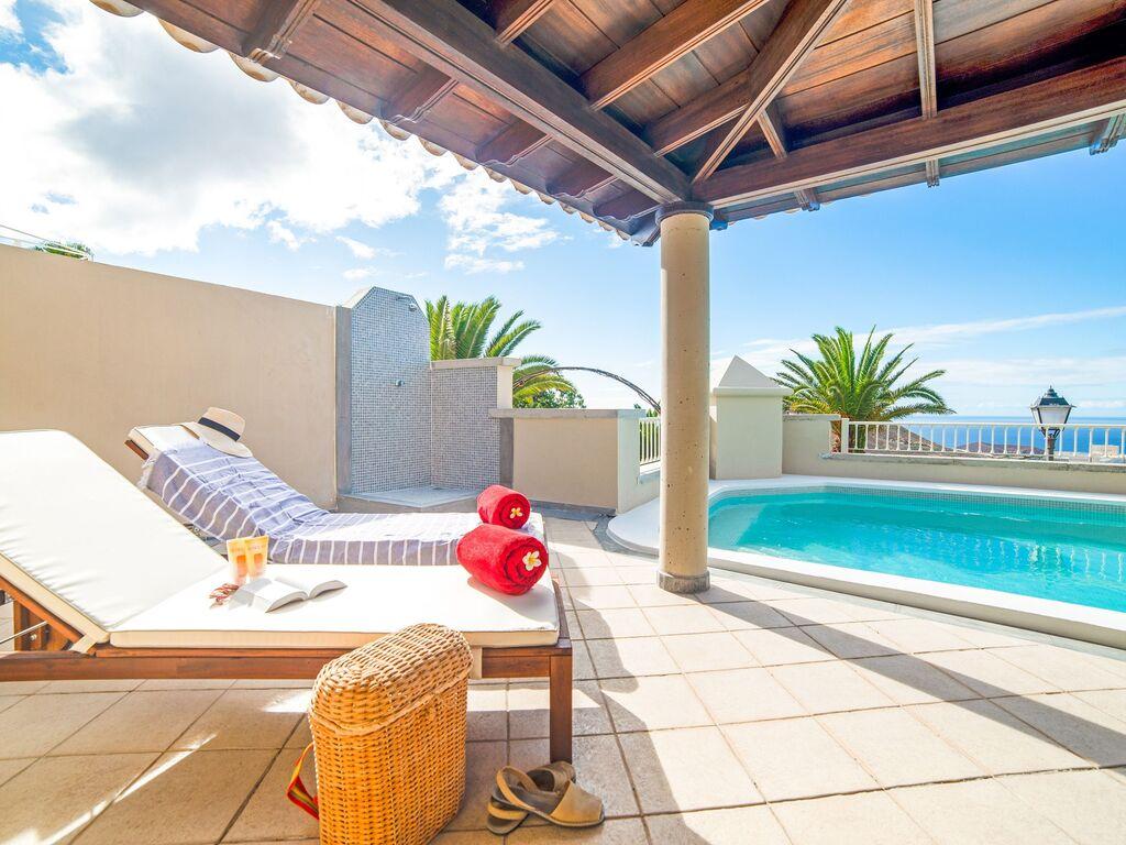 Ferienhaus Faszinierendes Ferienhaus in Chayofa mit Swimmingpool (2854500), Los Cristianos, Teneriffa, Kanarische Inseln, Spanien, Bild 3