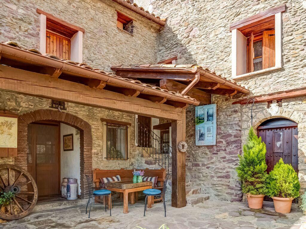 Ferienwohnung Zentrale Wohnung in Ardanué mit Terrasse (2833071), Ardanuy, Huesca, Aragonien, Spanien, Bild 5