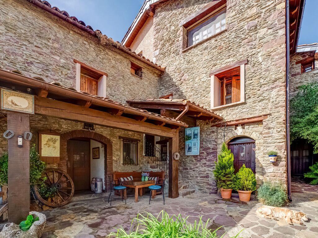 Ferienwohnung Zentrale Wohnung in Ardanué mit Terrasse (2833071), Ardanuy, Huesca, Aragonien, Spanien, Bild 6