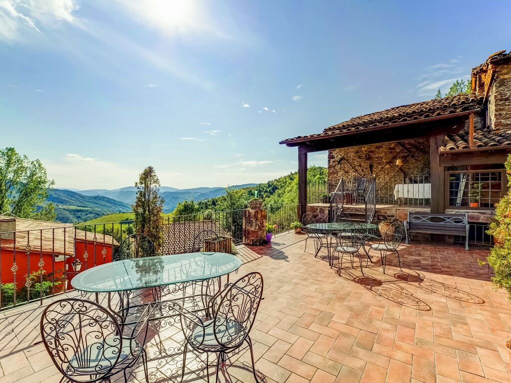 Ferienwohnung Zentrale Wohnung in Ardanué mit Terrasse (2833071), Ardanuy, Huesca, Aragonien, Spanien, Bild 25
