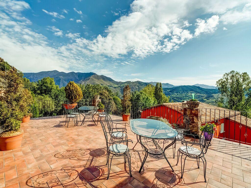 Ferienwohnung Zentrale Wohnung in Ardanué mit Terrasse (2833071), Ardanuy, Huesca, Aragonien, Spanien, Bild 1