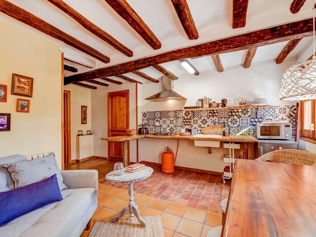 Ferienwohnung Zentrale Wohnung in Ardanué mit Terrasse (2833071), Ardanuy, Huesca, Aragonien, Spanien, Bild 16
