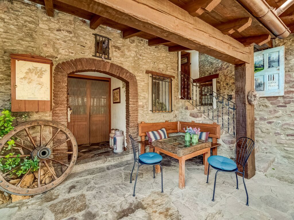 Ferienwohnung Zentrale Wohnung in Ardanué mit Terrasse (2833071), Ardanuy, Huesca, Aragonien, Spanien, Bild 26