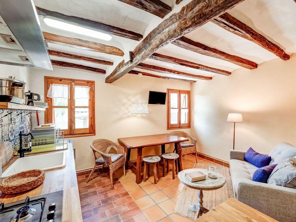 Ferienwohnung Zentrale Wohnung in Ardanué mit Terrasse (2833071), Ardanuy, Huesca, Aragonien, Spanien, Bild 11