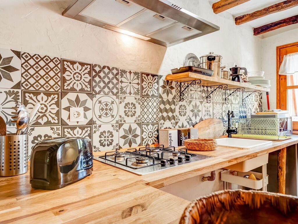 Ferienwohnung Zentrale Wohnung in Ardanué mit Terrasse (2833071), Ardanuy, Huesca, Aragonien, Spanien, Bild 15