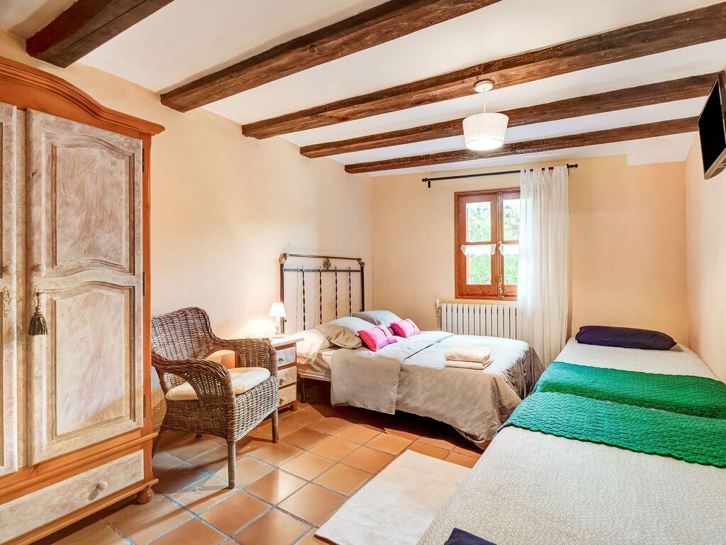 Ferienwohnung Zentrale Wohnung in Ardanué mit Terrasse (2833071), Ardanuy, Huesca, Aragonien, Spanien, Bild 18