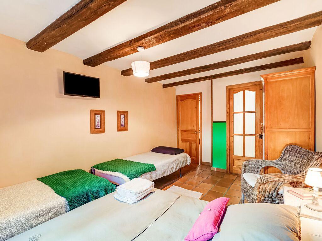 Ferienwohnung Zentrale Wohnung in Ardanué mit Terrasse (2833071), Ardanuy, Huesca, Aragonien, Spanien, Bild 19