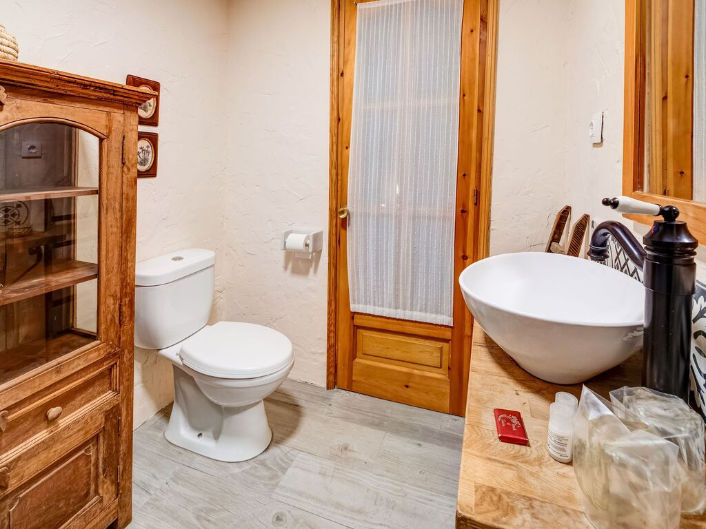 Ferienwohnung Zentrale Wohnung in Ardanué mit Terrasse (2833071), Ardanuy, Huesca, Aragonien, Spanien, Bild 20