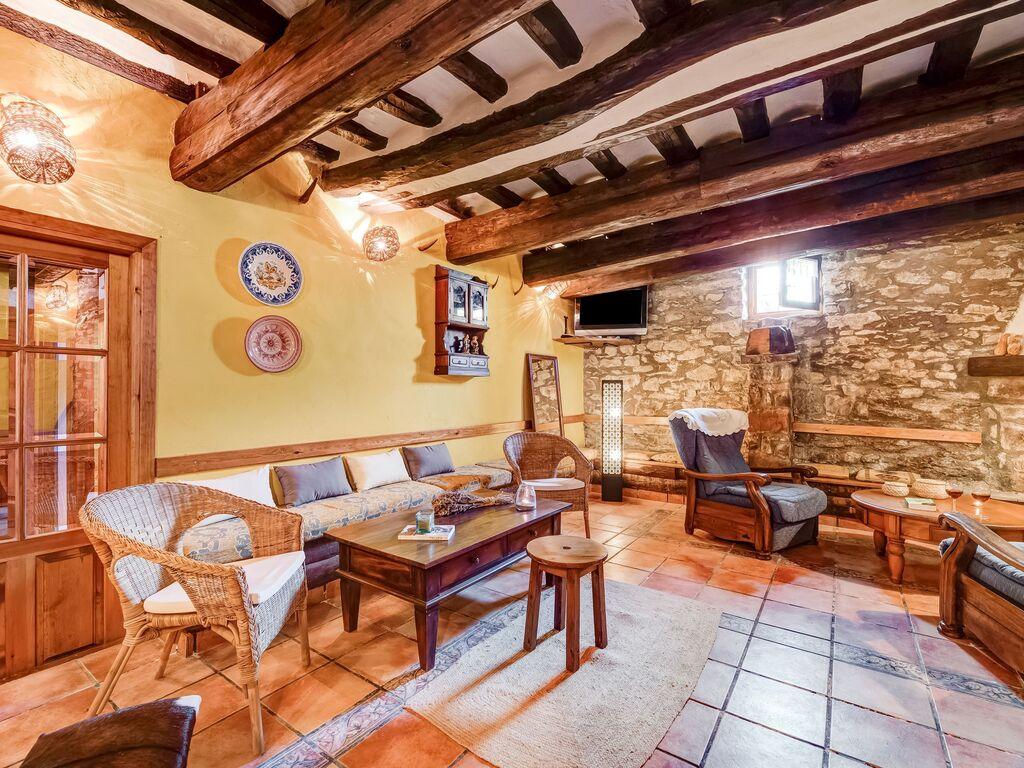 Ferienwohnung Zentrale Wohnung in Ardanué mit Terrasse (2833071), Ardanuy, Huesca, Aragonien, Spanien, Bild 3