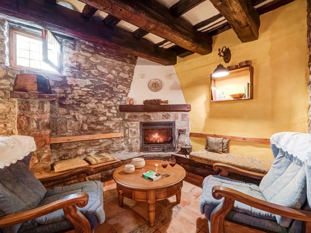 Ferienwohnung Zentrale Wohnung in Ardanué mit Terrasse (2833071), Ardanuy, Huesca, Aragonien, Spanien, Bild 12