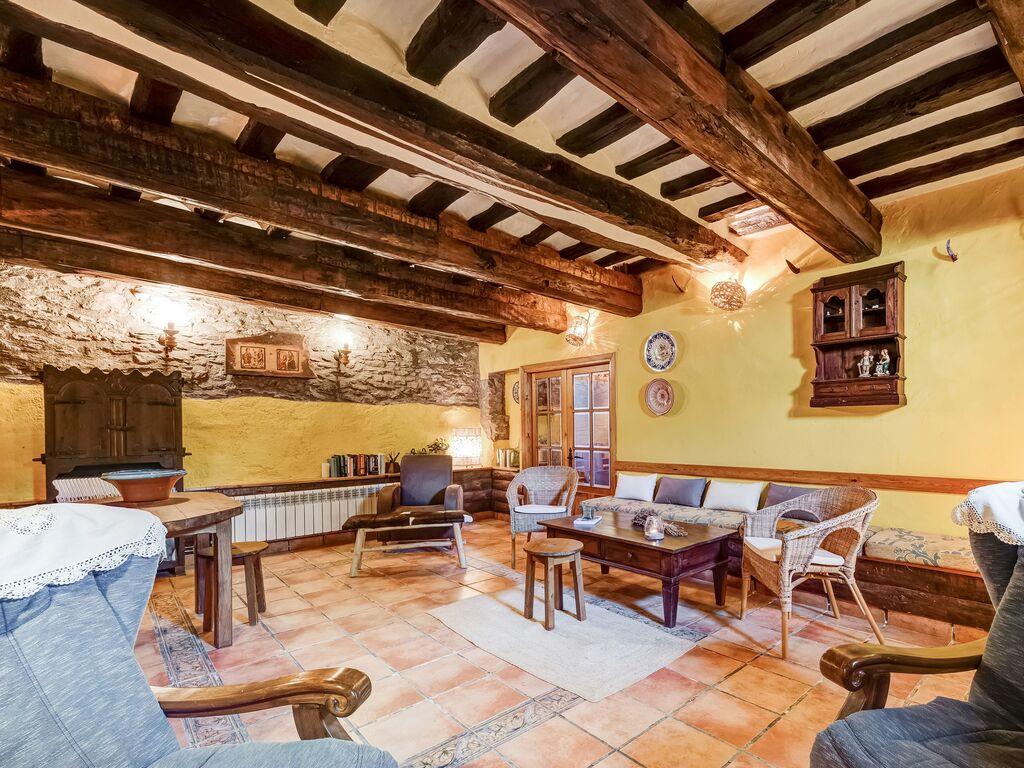 Ferienwohnung Zentrale Wohnung in Ardanué mit Terrasse (2833071), Ardanuy, Huesca, Aragonien, Spanien, Bild 13