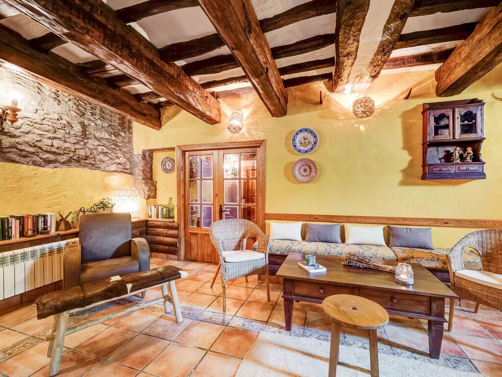 Ferienwohnung Zentrale Wohnung in Ardanué mit Terrasse (2833071), Ardanuy, Huesca, Aragonien, Spanien, Bild 14