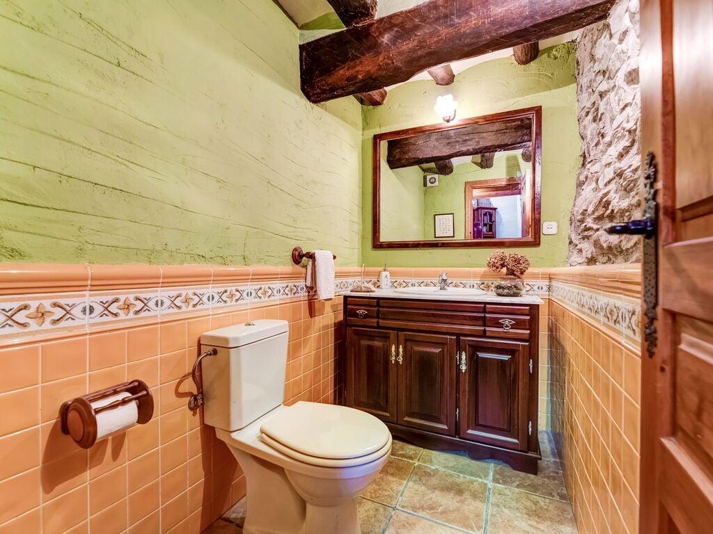 Ferienwohnung Zentrale Wohnung in Ardanué mit Terrasse (2833071), Ardanuy, Huesca, Aragonien, Spanien, Bild 24