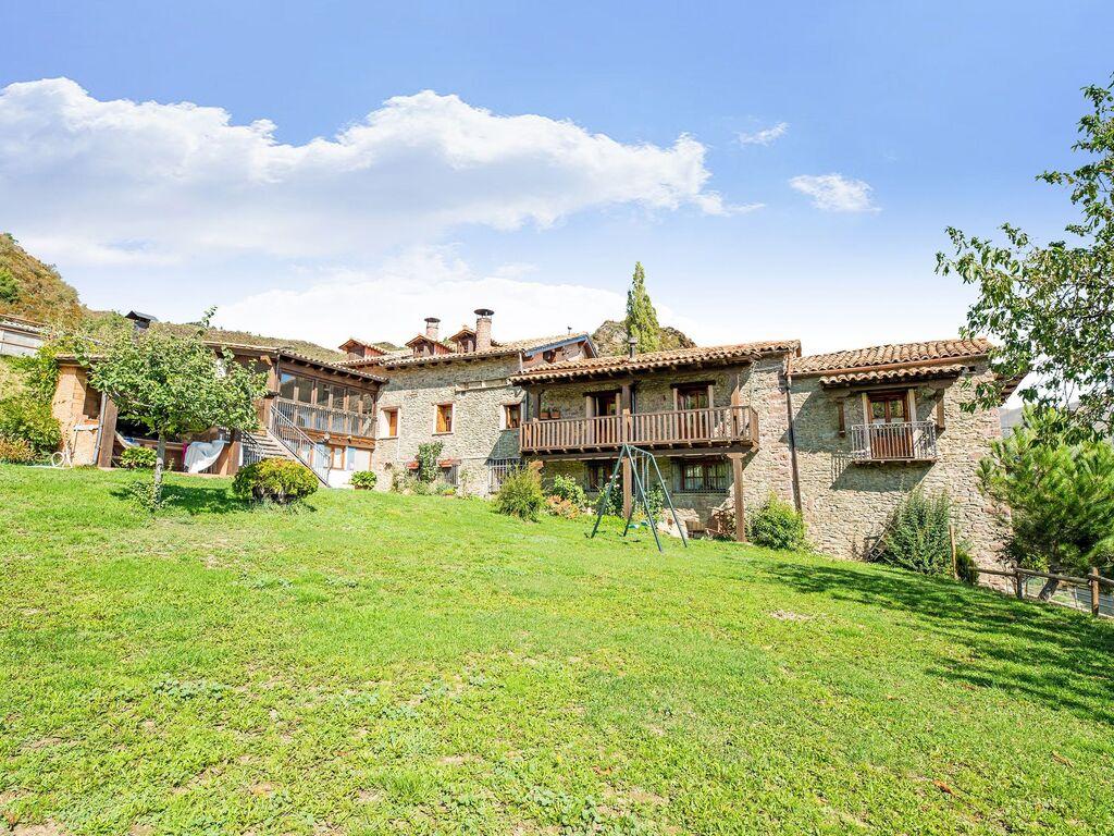 Ferienwohnung Zentrale Wohnung in Ardanué mit Terrasse (2833071), Ardanuy, Huesca, Aragonien, Spanien, Bild 2
