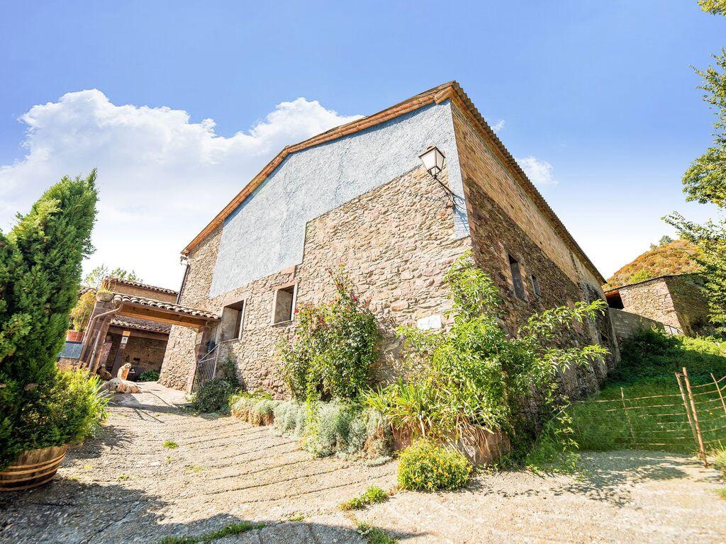 Ferienwohnung Zentrale Wohnung in Ardanué mit Terrasse (2833071), Ardanuy, Huesca, Aragonien, Spanien, Bild 8