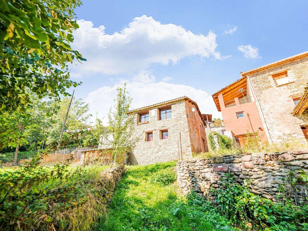 Ferienwohnung Zentrale Wohnung in Ardanué mit Terrasse (2833071), Ardanuy, Huesca, Aragonien, Spanien, Bild 7