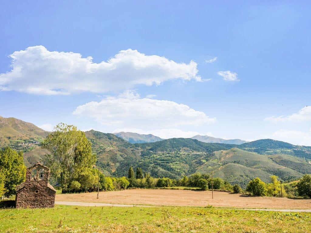 Ferienwohnung Zentrale Wohnung in Ardanué mit Terrasse (2833071), Ardanuy, Huesca, Aragonien, Spanien, Bild 10
