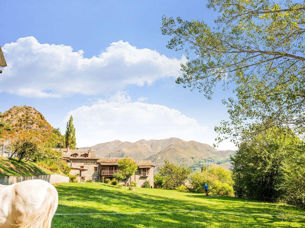 Ferienwohnung Zentrale Wohnung in Ardanué mit Terrasse (2833071), Ardanuy, Huesca, Aragonien, Spanien, Bild 28