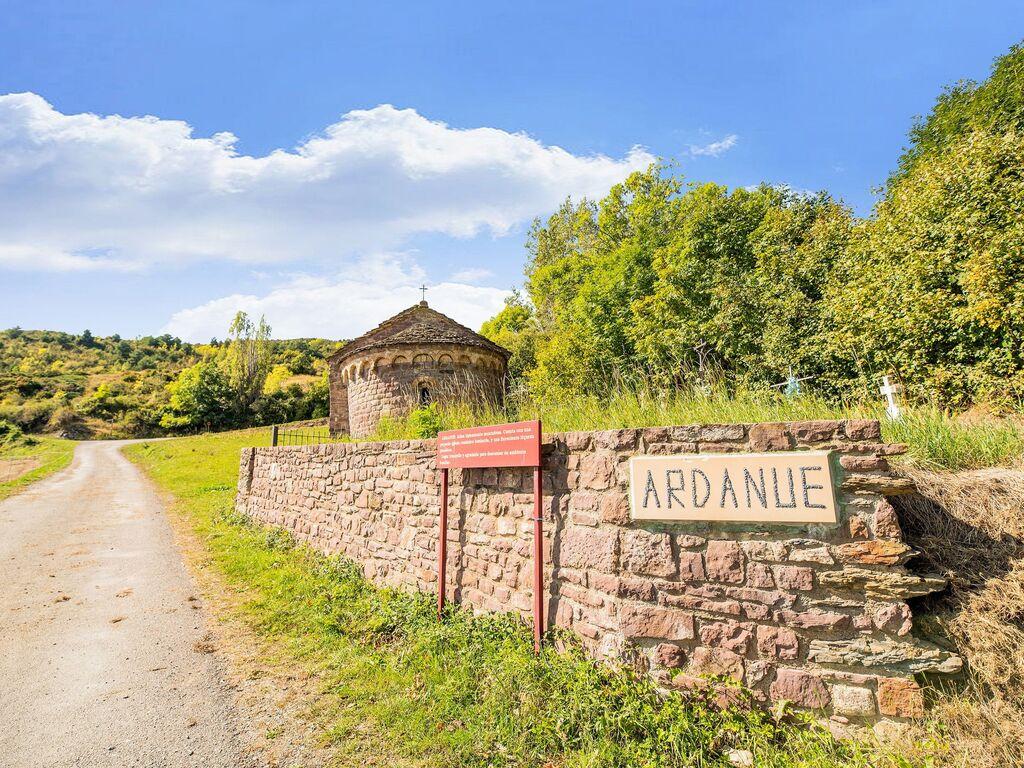 Ferienwohnung Zentrale Wohnung in Ardanué mit Terrasse (2833071), Ardanuy, Huesca, Aragonien, Spanien, Bild 31