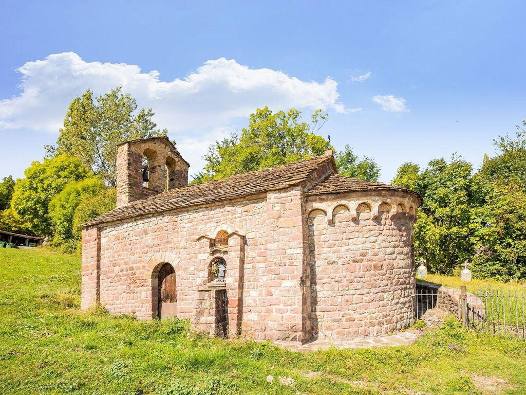 Ferienwohnung Zentrale Wohnung in Ardanué mit Terrasse (2833071), Ardanuy, Huesca, Aragonien, Spanien, Bild 32