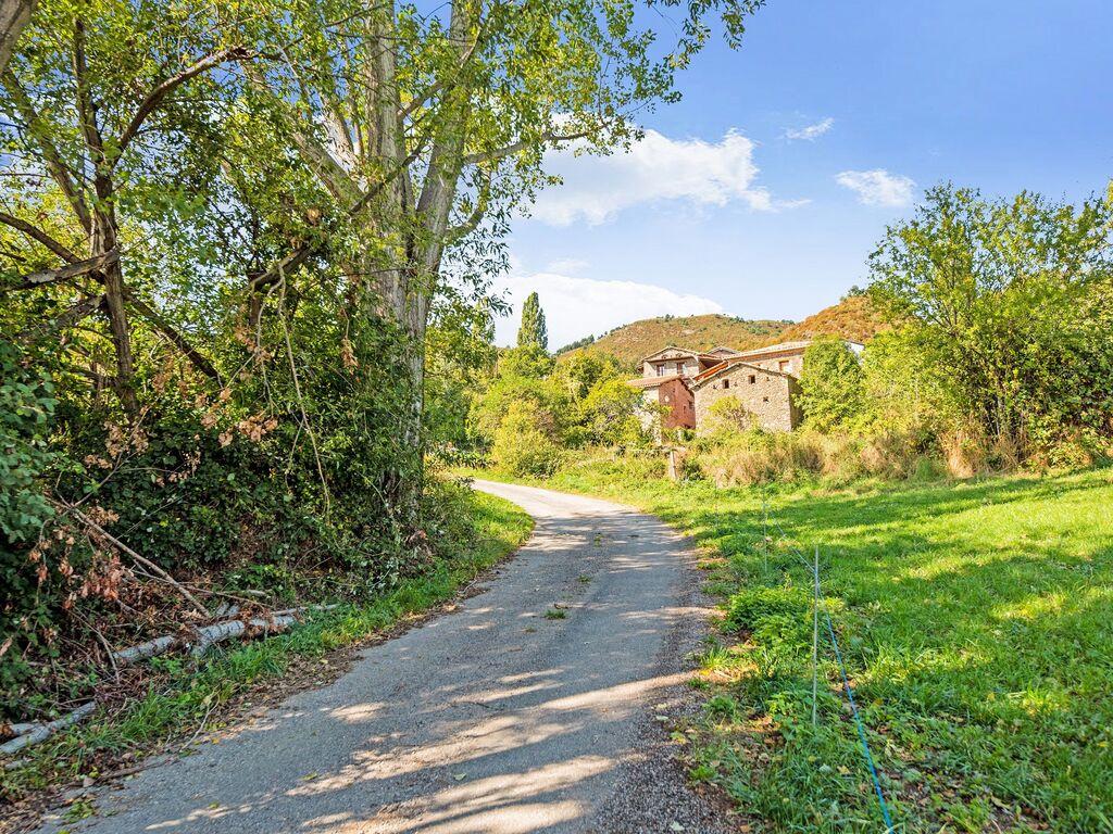 Ferienwohnung Zentrale Wohnung in Ardanué mit Terrasse (2833071), Ardanuy, Huesca, Aragonien, Spanien, Bild 33