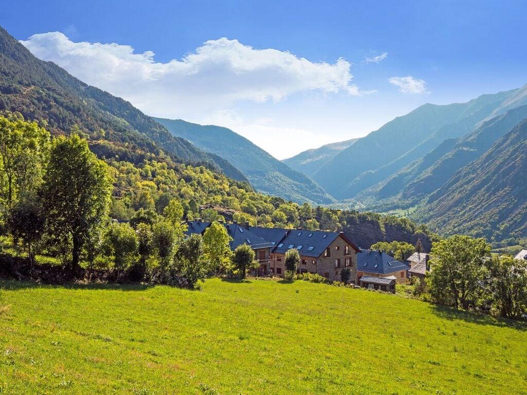 Ferienhaus mit Blick auf die Berge in Boí in der Nähe des Skigebiets (2835414), Caldes de Boi, Lleida, Katalonien, Spanien, Bild 22