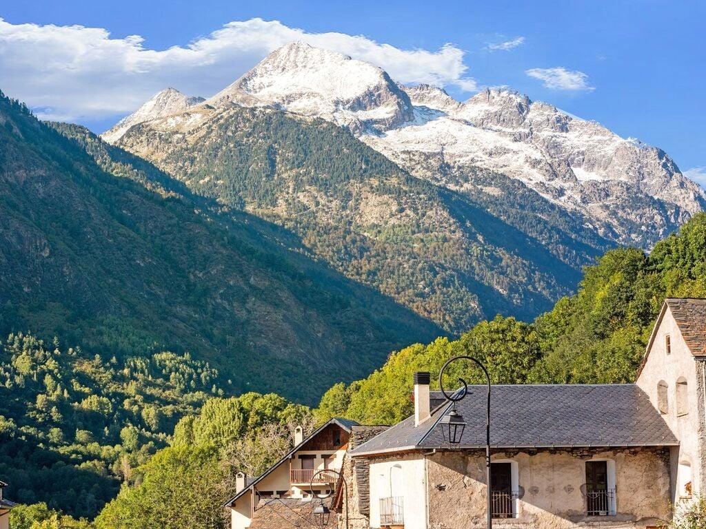 Ferienhaus mit Blick auf die Berge in Boí in der Nähe des Skigebiets (2835414), Caldes de Boi, Lleida, Katalonien, Spanien, Bild 23