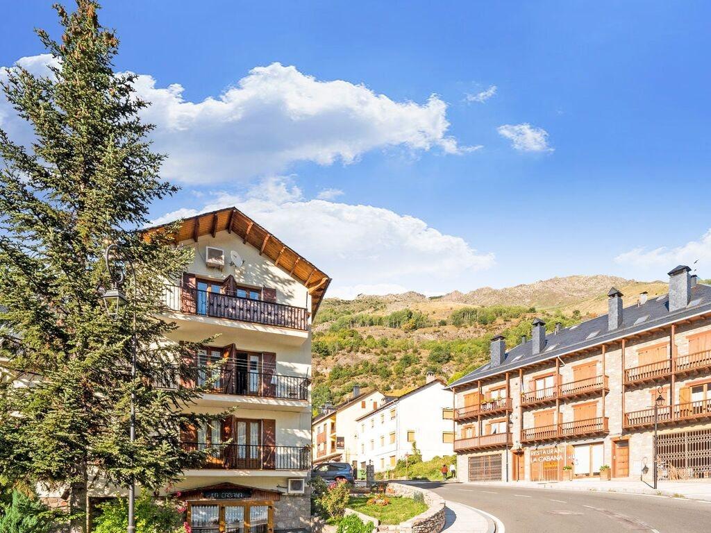 Ferienhaus mit Blick auf die Berge in Boí in der Nähe des Skigebiets (2835414), Caldes de Boi, Lleida, Katalonien, Spanien, Bild 25