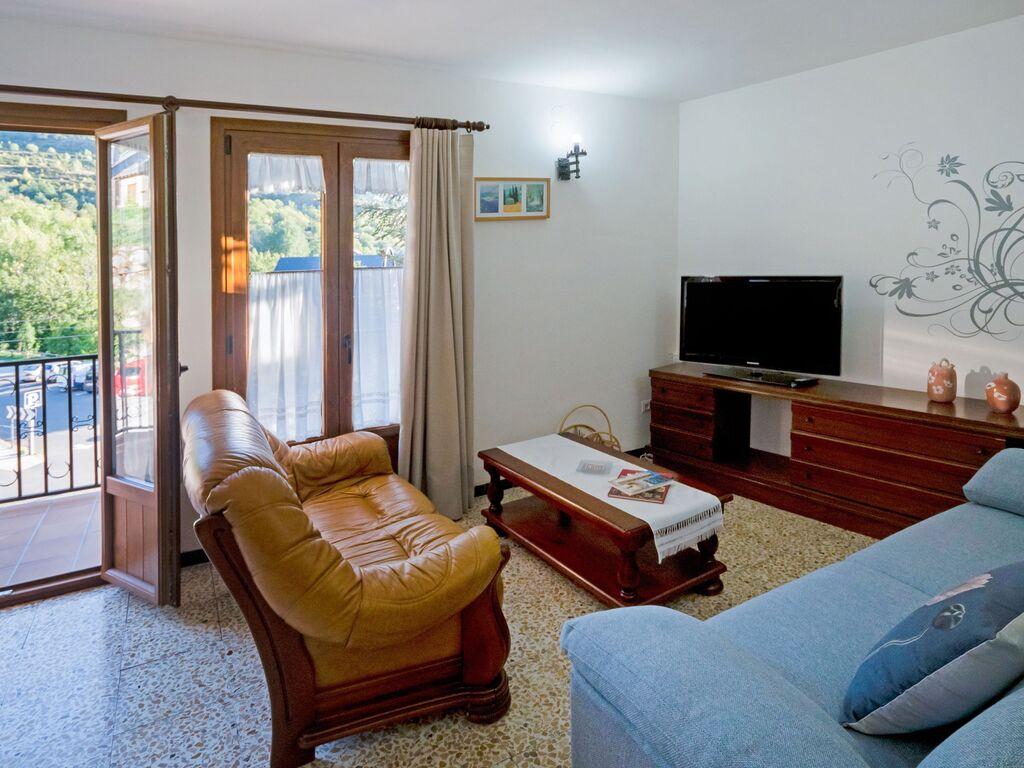Ferienhaus mit Blick auf die Berge in Boí in der Nähe des Skigebiets (2835414), Caldes de Boi, Lleida, Katalonien, Spanien, Bild 9
