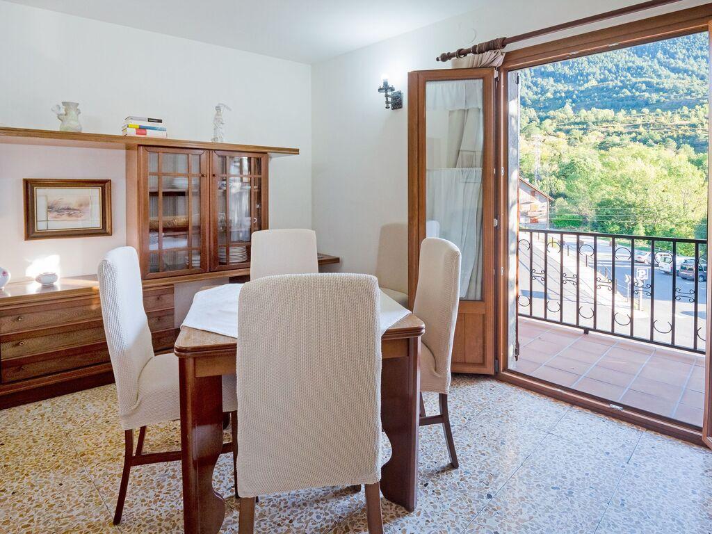 Ferienhaus mit Blick auf die Berge in Boí in der Nähe des Skigebiets (2835414), Caldes de Boi, Lleida, Katalonien, Spanien, Bild 10