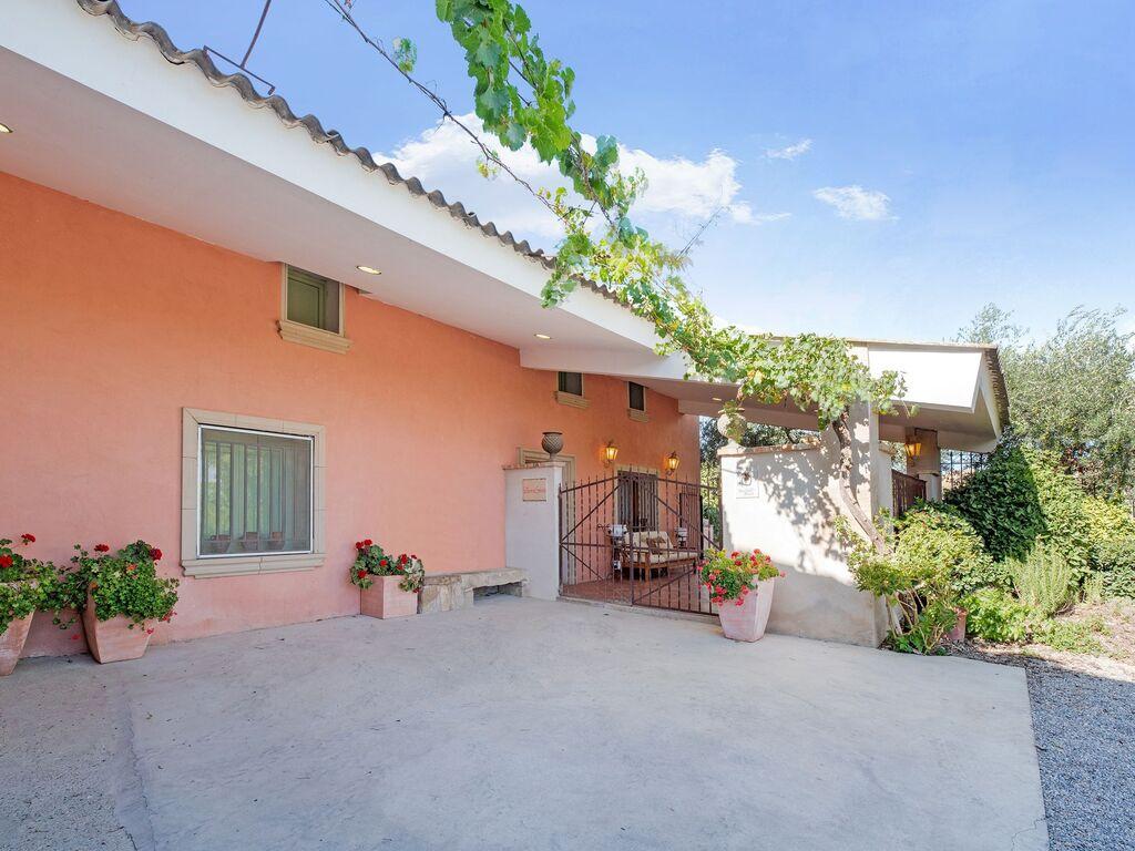 Ferienhaus Lebendiges Ferienhaus in Fraga mit privatem Pool (2834248), Fraga, Huesca, Aragonien, Spanien, Bild 6