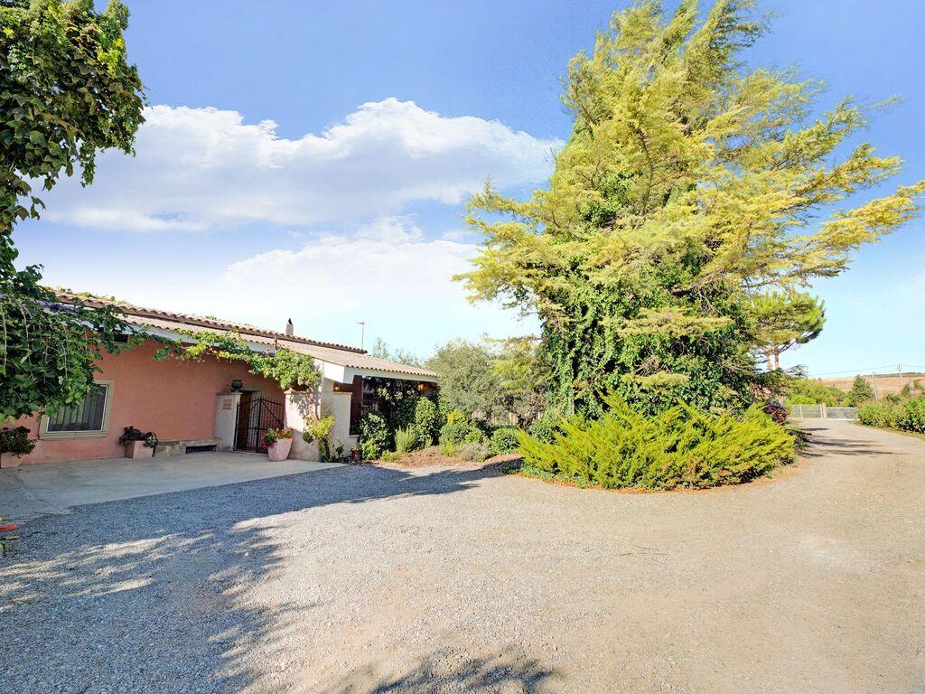 Ferienhaus Lebendiges Ferienhaus in Fraga mit privatem Pool (2834248), Fraga, Huesca, Aragonien, Spanien, Bild 7