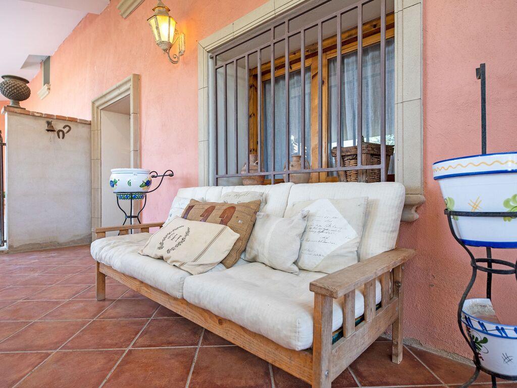 Ferienhaus Lebendiges Ferienhaus in Fraga mit privatem Pool (2834248), Fraga, Huesca, Aragonien, Spanien, Bild 24