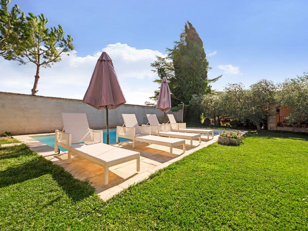 Ferienhaus Lebendiges Ferienhaus in Fraga mit privatem Pool (2834248), Fraga, Huesca, Aragonien, Spanien, Bild 2