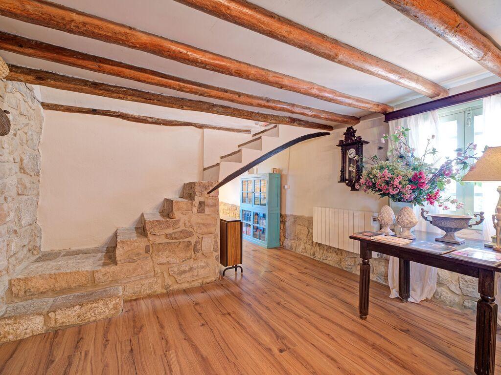 Ferienhaus Lebendiges Ferienhaus in Fraga mit privatem Pool (2834248), Fraga, Huesca, Aragonien, Spanien, Bild 16