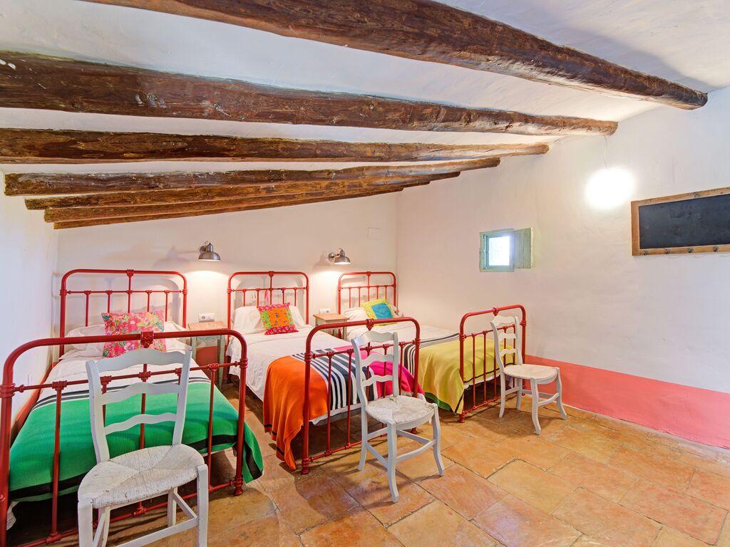 Ferienhaus Lebendiges Ferienhaus in Fraga mit privatem Pool (2834248), Fraga, Huesca, Aragonien, Spanien, Bild 17