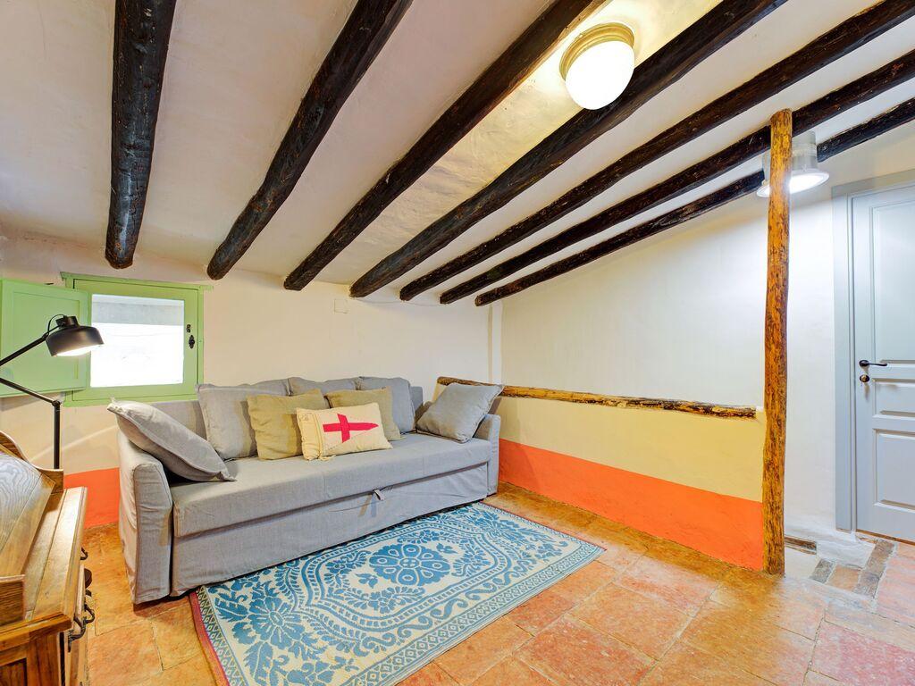 Ferienhaus Lebendiges Ferienhaus in Fraga mit privatem Pool (2834248), Fraga, Huesca, Aragonien, Spanien, Bild 21