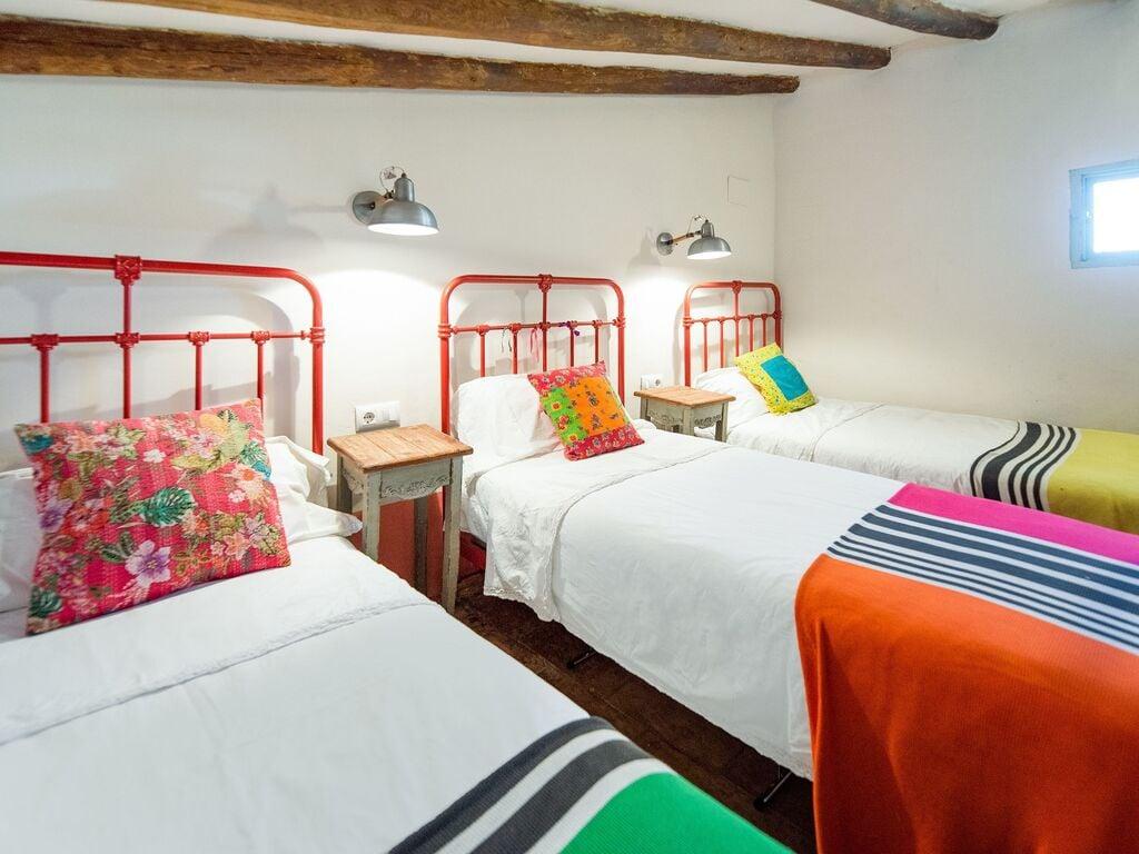 Ferienhaus Lebendiges Ferienhaus in Fraga mit privatem Pool (2834248), Fraga, Huesca, Aragonien, Spanien, Bild 22