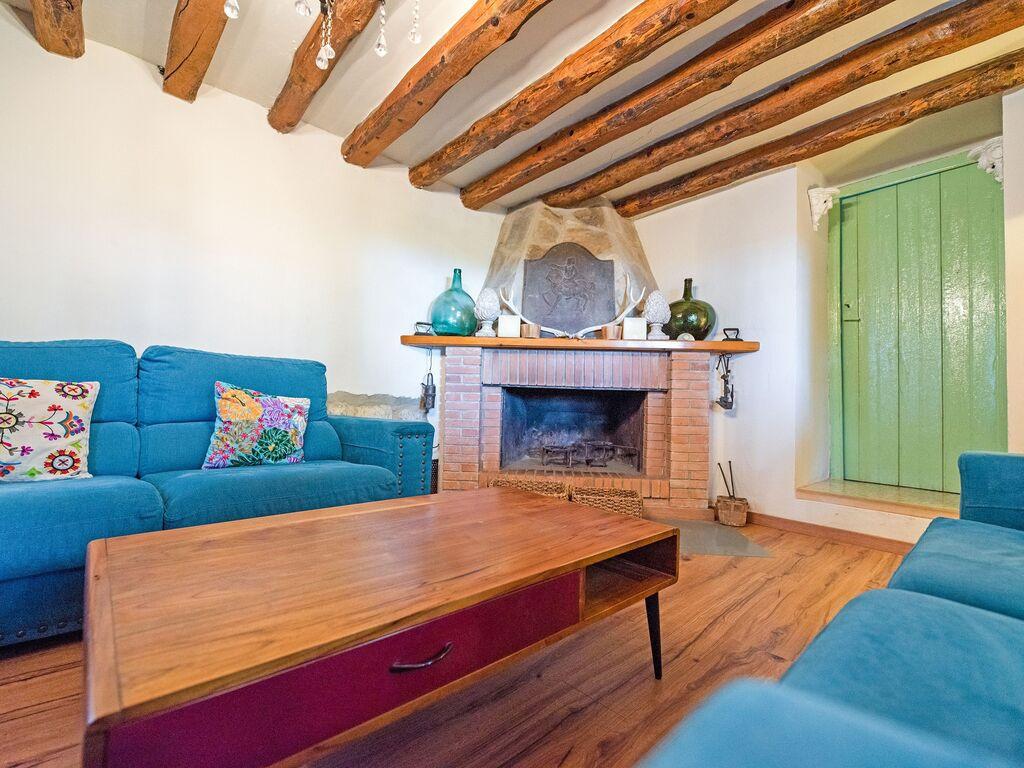 Ferienhaus Lebendiges Ferienhaus in Fraga mit privatem Pool (2834248), Fraga, Huesca, Aragonien, Spanien, Bild 11
