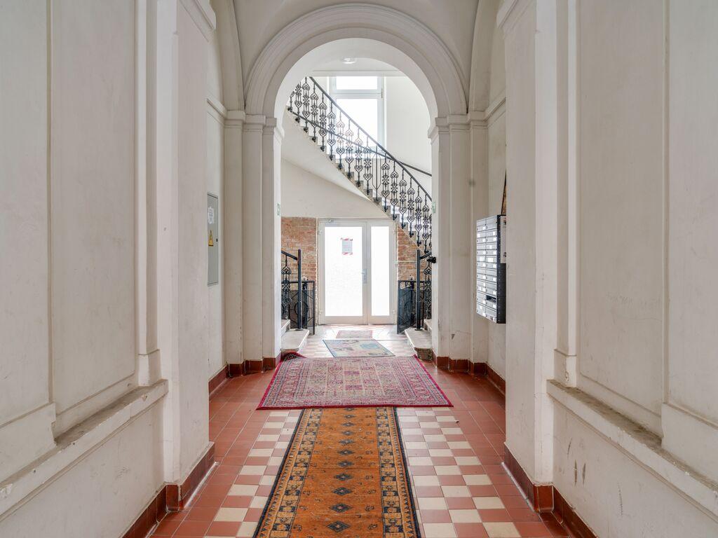 Ferienwohnung Elegante Wohnung in Wien neben dem Donaukanal (2845097), Wien, , Wien, Österreich, Bild 8